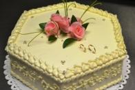 torta hexa
