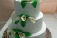 torta s holubicami