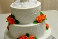 torta párik